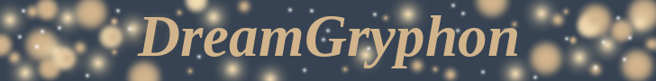 Banner: DreamGryphon